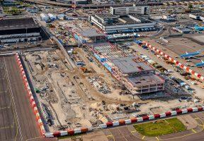 Firestone Schiphol Airport Dakbedekking01