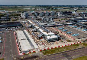 Firestone Schiphol Airport Dakbedekking02